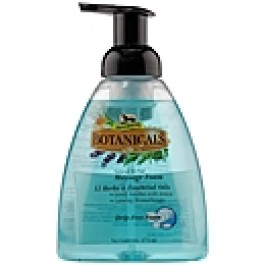 Botanicals Massage Foam 475ml