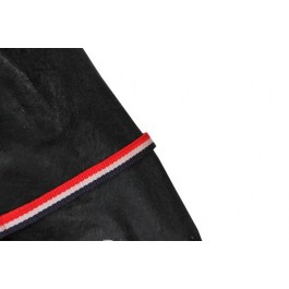 Halster Classic Rood/Wit/Blauw