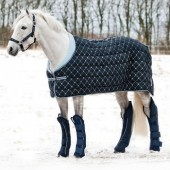 Royal Equus Down and Under staldeken Horze-205-Diepdonkerblauw