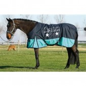 Deken Thor 0 Grams TC Lining Harrys Horse-205-Eclipse