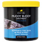 Muddy Buddy Ointment Lincoln