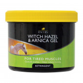 Witch Hazel and Arnica gel Lincoln
