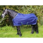 Smartex Rain Big Neck Blauw (blue-02)