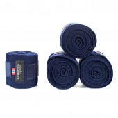 France Stalbandages - Dark Navy