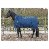 Regendeken Thor 200 Highneck - Dress Blues