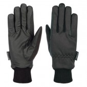 Handschoenen Topgrip Winter - Zwart