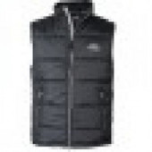Bodywarmer Mensport Heren - Zwart