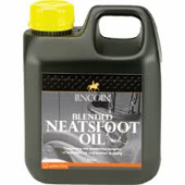 Blended Neatsfoot oil Lincoln