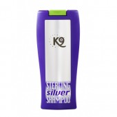 Horse Sterling Silver Shampoo