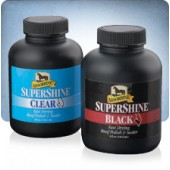 Hoefolie Supershine Transparant 237ml