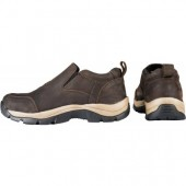 Casual Slp On Shoe - taupe