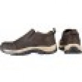 Casual Slip-on Shoe - Taupe