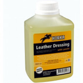 Leather Dressing met Lanolin - Naturel