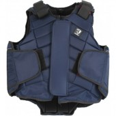 FlexPlus Bodyprotector Junior Horka-L-Blauw