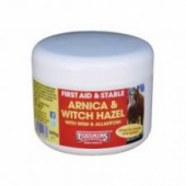 Arnica and Witch Hazel with MSM and Allontoin Equimins-250 gr