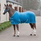 Base Fleece Deken Horze-215-Eclipse