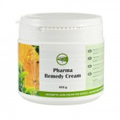 Remedy Cream, 450 gram