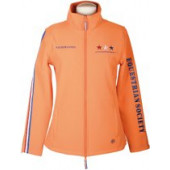 Softshell Dutch - Oranje