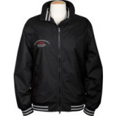 Club Jacket - Zwart