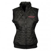Bodywarmer Edenbridge Jet-Black