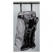 Stable Organizer SU18 - Charcoal-Gray