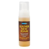 Leather New Foam, 207ml