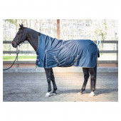 Regendeken Thor 300 Highneck - Blueberry