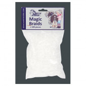 Magic Braids Transparent