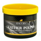 Leather Polish, 400gr