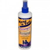 Mane and Tail Detangler 120ml