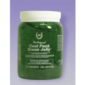 Cool Pack Green Jelly, 1.89 liter