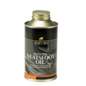 Blended Neatsfoot Oil - 500ml