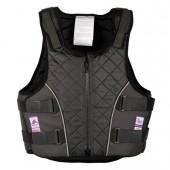 Bodyprotector 4Safe Senior Zwart