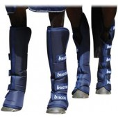 2000 Boots Navy