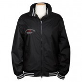 Club Jacket Unisex Harrys Horse-M-Zwart