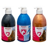 Color Shampoo Horse 500ml