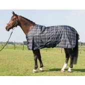 Deken Thor 200gr Harrys Horse-175-Check Stretch Limo