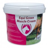 Equi Green Muscle Cream, 1kg
