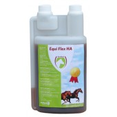 Equi Flex HA liquid 26 days