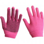 Handschoenen Magic Uni Roze