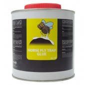 Horse Fly Trsp Glue