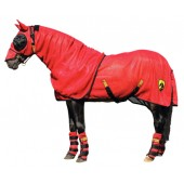Horse Armor knockdown sheet L 191 cm (Insect shield)