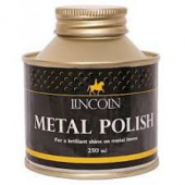 Metal Polish 250ml