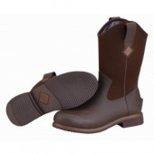 Muck Boot Ryder Mid Brown Xpress Cooler Voering