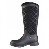 Muck Boot Pacy High II Zwart