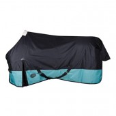 Regendeken Wodan Fleece 0gr Midnight Navy