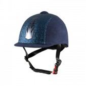 Supreme Triton Galaxy Cap - Blauw/Smoke Grey