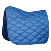 Zadeldek New Elite Blauw