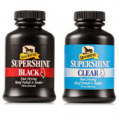 Hoefolie Supershine Zwart Absorbine