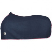 Fleece Deken Polar - Blauw